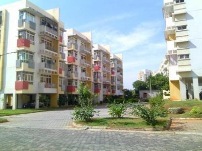 Gallery Cover Image of 1120 Sq.ft 2 BHK Apartment for rent in Pocharam for 15000