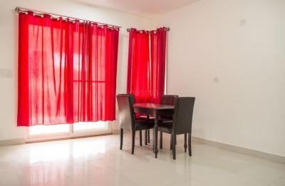 Dining Room Image of 26b Habitat Crest in Krishnarajapura