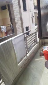 Balcony Image of PG 4036247 Govindpuri in Govindpuri