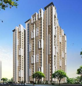 Gallery Cover Image of 1205 Sq.ft 2 BHK Apartment for buy in Miyapur for 2900000