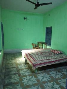 Gallery Cover Image of 180 Sq.ft 1 RK Independent Floor for rent in Maheshtala for 4500