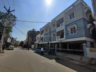 Gallery Cover Image of 1032 Sq.ft 2 BHK Apartment for buy in Shrirang Apartment by Swaraj Homes Builders & Developer, Mugalivakkam for 5000000