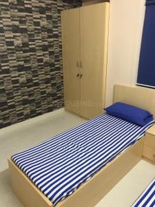Bedroom Image of Kocoon Living in Akurdi