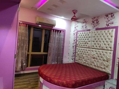 Gallery Cover Image of 1800 Sq.ft 3 BHK Apartment for rent in Sun Flower Gardens, Topsia for 45000