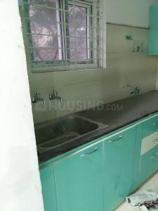 Gallery Cover Image of 1250 Sq.ft 2 BHK Apartment for rent in Madhapur for 28000