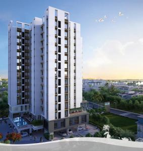 Gallery Cover Image of 965 Sq.ft 2 BHK Apartment for buy in Howrah Railway Station for 4921500