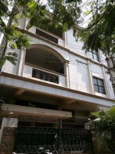 Gallery Cover Image of 800 Sq.ft 1 BHK Independent House for rent in Nallakunta for 8800