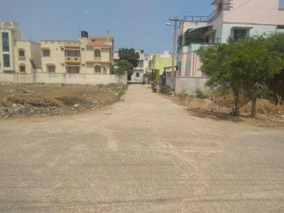 Gallery Cover Image of  Sq.ft Residential Plot for buy in Kundrathur for 2696000