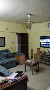 Gallery Cover Image of 1020 Sq.ft 2 BHK Apartment for buy in Bhakti Elegance, Viman Nagar for 8000000