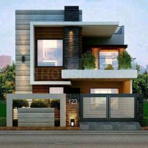 Gallery Cover Image of 1000 Sq.ft 3 BHK Villa for buy in Pozhichalur for 7000000