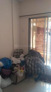 Gallery Cover Image of 390 Sq.ft 1 RK Apartment for rent in Shree Parasnath Jay Vijay Nagari No 2, Nalasopara West for 5000
