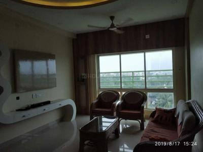 Gallery Cover Image of 1500 Sq.ft 3 BHK Apartment for rent in Santoshpur for 30000