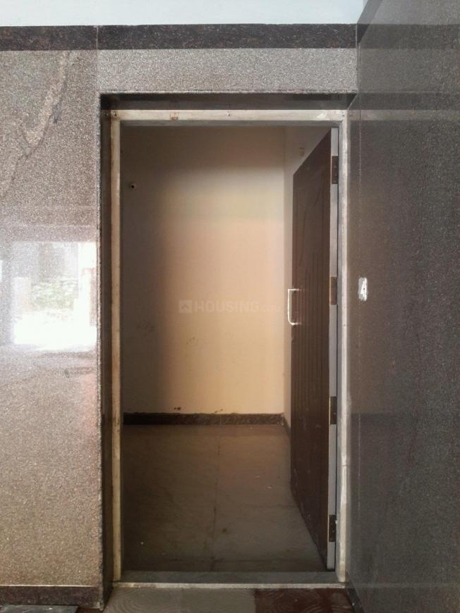 Main Entrance Image of 500 Sq.ft 1 BHK Apartment for rent in HSR Layout for 15000