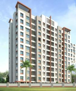 Gallery Cover Image of 620 Sq.ft 1 RK Apartment for buy in Vadgaon for 3910000