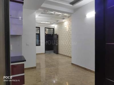 Gallery Cover Image of 1000 Sq.ft 2 BHK Independent Floor for buy in Vaishali for 4200000