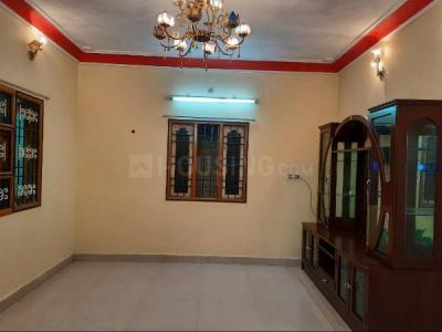 Gallery Cover Image of 860 Sq.ft 2 BHK Independent House for rent in Ramapuram for 12500