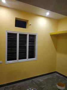 Gallery Cover Image of 600 Sq.ft 2 BHK Independent Floor for rent in Peenya for 8500