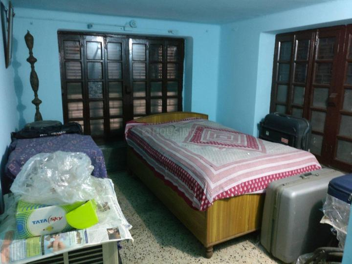 Bedroom Image of Arindam Lahiri in Phool Bagan