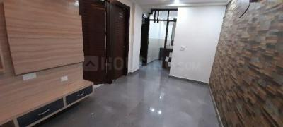 Gallery Cover Image of 1000 Sq.ft 2 BHK Independent Floor for buy in Niti Khand for 4560000