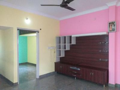Gallery Cover Image of 1600 Sq.ft 5 BHK Independent House for buy in Vidyaranyapura for 7500000