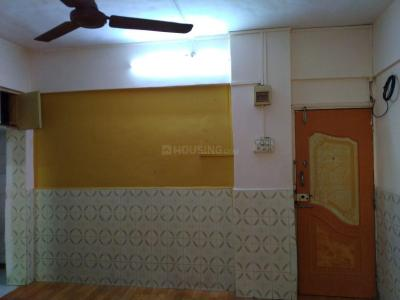 Gallery Cover Image of 421 Sq.ft 1 RK Apartment for rent in Malad East for 15500
