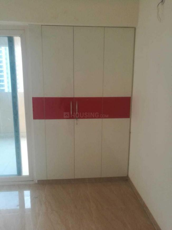 Bedroom Image of 1400 Sq.ft 2 BHK Apartment for rent in Noida Extension for 11000