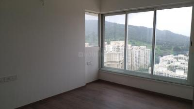 Gallery Cover Image of 1066 Sq.ft 2 BHK Apartment for rent in Thane West for 30000