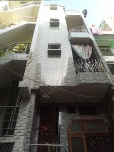 Gallery Cover Image of 675 Sq.ft 3 BHK Independent House for buy in Trilokpuri for 6000000