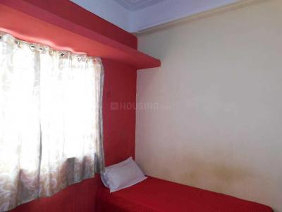 Bedroom Image of Insta Rooms PG in Kumaraswamy Layout