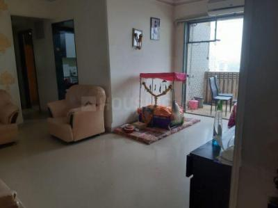 Gallery Cover Image of 1105 Sq.ft 2 BHK Apartment for rent in Madhav Sankalp, Kalyan West for 23000