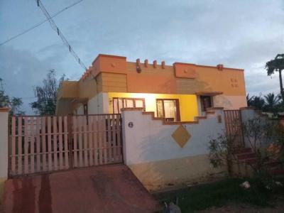 Gallery Cover Image of 1750 Sq.ft 2 BHK Independent House for buy in Vellalore for 4500000