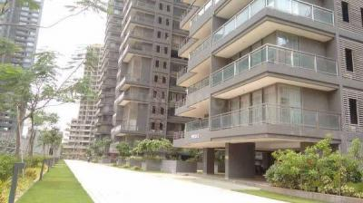 Gallery Cover Image of 3150 Sq.ft 4 BHK Apartment for rent in Wadhwa The Address, Ghatkopar West for 140000