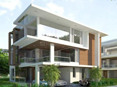 Gallery Cover Image of 3670 Sq.ft 4 BHK Villa for buy in Myans Luxury Villas, Uthandi for 36700000
