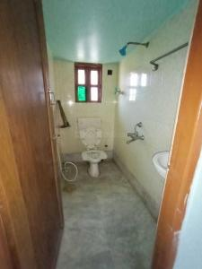 Bathroom Image of PG 4194747 Dhakuria in Dhakuria
