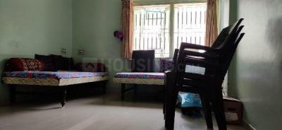 Gallery Cover Image of 1242 Sq.ft 2 BHK Apartment for buy in Thaltej for 5500000