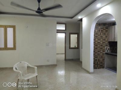Gallery Cover Image of 1200 Sq.ft 3 BHK Independent Floor for rent in Anand Vihar for 15000