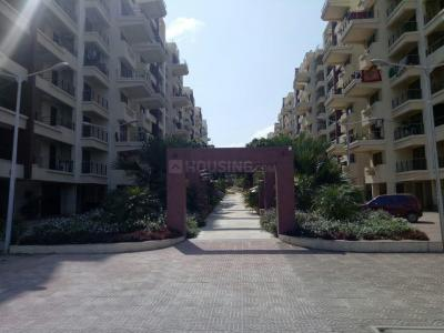Gallery Cover Image of 1492 Sq.ft 4 BHK Independent House for buy in Ekta Greenville Phase 3, Pathardi Phata for 12675000
