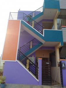 Gallery Cover Image of 1200 Sq.ft 3 BHK Independent House for buy in Chikbanavara for 4500000