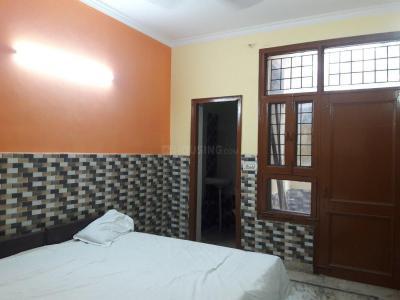 Bedroom Image of Sweet Home PG in Sector 39