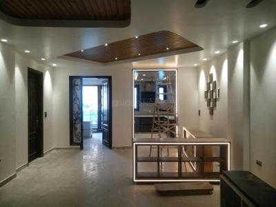 Gallery Cover Image of 1800 Sq.ft 3 BHK Independent Floor for buy in Pitampura for 35000000