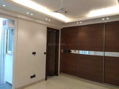 Gallery Cover Image of 1800 Sq.ft 3 BHK Independent Floor for buy in Jangpura for 32000000