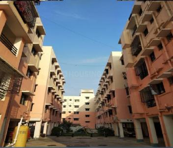 Gallery Cover Image of 1341 Sq.ft 3 BHK Apartment for rent in Nayabad for 13000
