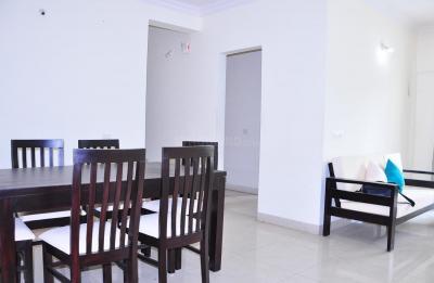Dining Room Image of B 111 Brigade Gardenia in JP Nagar
