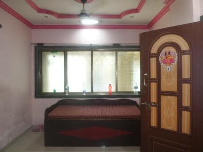 Gallery Cover Image of 700 Sq.ft 1 BHK Apartment for rent in Seawoods for 21500