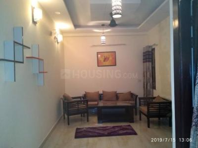 Gallery Cover Image of 1050 Sq.ft 3 BHK Apartment for buy in Sector 15 for 5100000