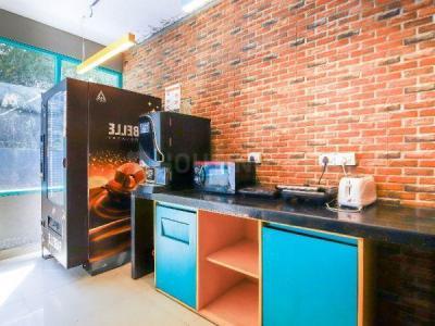 Kitchen Image of Stanza Living Granada House in Yelahanka