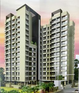 Gallery Cover Image of 1341 Sq.ft 3 BHK Apartment for buy in RNA N G Valencia Phase I, Mira Road East for 9900000