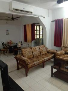 Gallery Cover Image of 1110 Sq.ft 2 BHK Apartment for rent in Juinagar for 32000