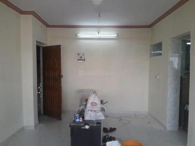 Gallery Cover Image of 550 Sq.ft 1 BHK Apartment for rent in Santacruz East for 32000