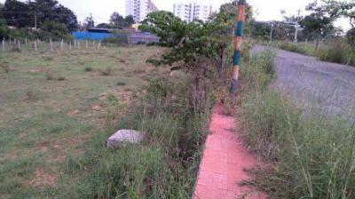 4000 Sq.ft Residential Plot for Sale in Bommasandra, Bangalore
